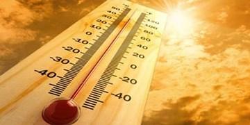 دمای هوا در 16 شهر سیستان و بلوچستان به بیش از 40 درجه رسید
