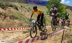 قهرمان سابق دوچرخه سواری کوهستان بر اثر تصادف  درگذشت