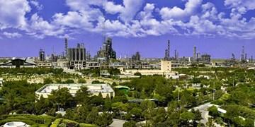 بهرهبرداری از سیستم تصفیهخانه ۲ میلیون یورویی در پتروشیمی تبریز/ ایجاد ۱۱۰ هکتار فضای سبز