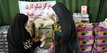 همکاری 861 نیکوکار زنجانی با مراکز نیکوکاری استان زنجان