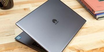 جنگ تجاری با امریکا عرضه لپ تاپ هواوی را به تاخیر انداخت