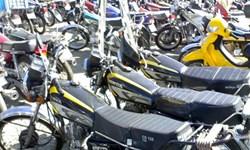 طرح فوقالعاده پلیس برای آزادکردن موتور سیکلتهای توقیفی