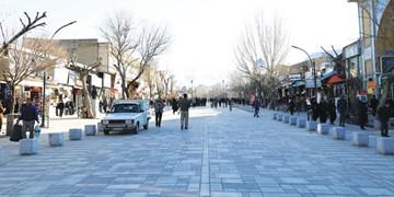 فارس من  پیادهراهسازی 4 خیابان همدان نیاز به بررسی فرهنگی و اجتماعی دارد