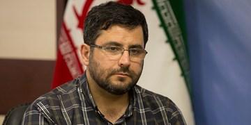علی کیان معاون گفتمانسازی و مطالبهگری سازمان بسیج دانشجویی شد