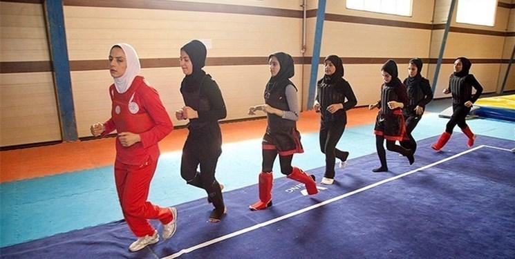 ورزش همگانی اصلیترین گام در ورزش بانوان است