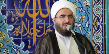 پیام تسلیت حاج علی اکبری در پی درگذشت یکی از ائمه جمعه کشور