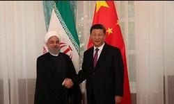واشنگتن نظارهگر پیشرفت ایران است/ توافق تهران-پکن شکست ژئوپلیتیک برای آمریکا