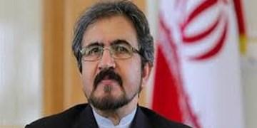 نظر بهرام قاسمی درباره تماسها و گفتگوهای روسای جمهور ایران و فرانسه