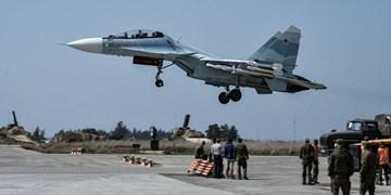 ۱۱ تروریست داعشی در حملات هوایی روسیه در سوریه کشته شدند