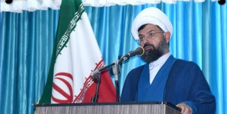 حضور مردم در انتخابات به نظام اسلامی آبرو میبخشد