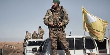 سربازگیری اجباری از جوانان سوری توسط عناصر کُرد وابسته به آمریکا