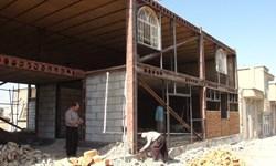 تخصیص بیش از 2 میلیارد تومان برای تعمیر مساجد زلزلهزده قصرشیرین