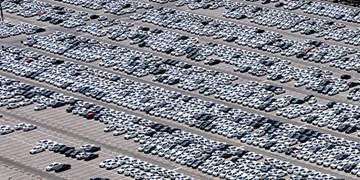 مقیمی: از مرز تولید ۱۷۲ هزار دستگاه خودرو عبور کردیم/ به روزآوری تعهدات معوق تا یک ماه دیگر