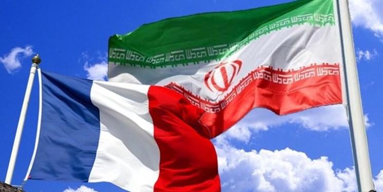 سفارت ایران: برخی نهادهای فرانسوی حتی بدتر از آمریکا به ایران فشار وارد میکنند
