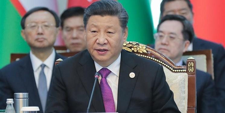 رئیس جمهور چین قانون امنیت ملی هنک کنگ را امضا کرد