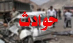 تصادف در محور نیکشهر -چابهار 5 کشته بر جای گذاشت