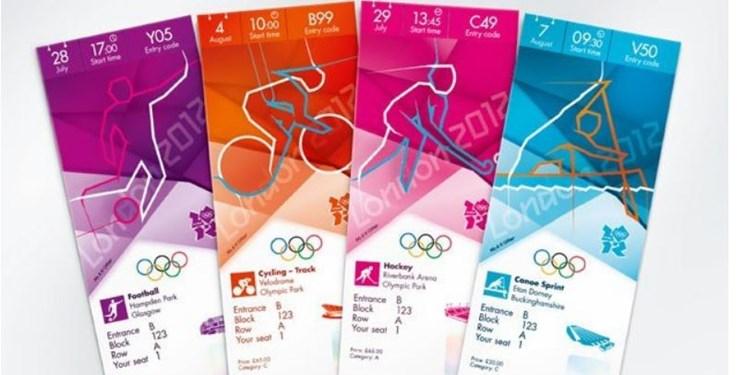 بلیت های خریداری شده المپیک توکیو برای سال آینده معتبر است
