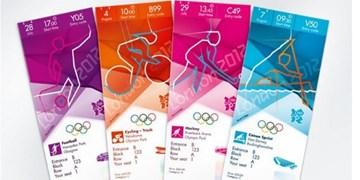 هزینه بلیت های خریداری شده به تماشاگرانی که در المپیک شرکت نمیکنند پرداخت می شود