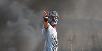 یک سوم فلسطینیها انتفاضه مسلحانه را تأیید میکنند