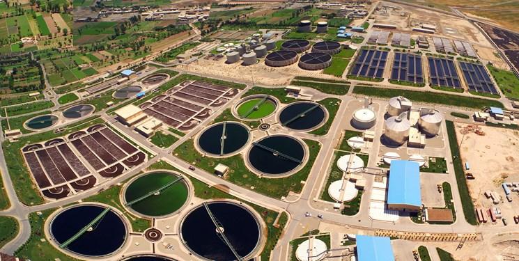 یکپارچهسازی شرکتهای آب و فاضلاب روستایی و شهری از شنبه هفته آینده