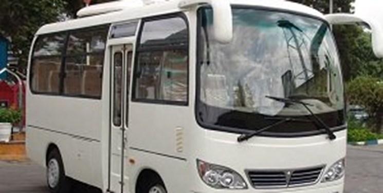 13980327000595 Test PhotoN - قرارداد 250 دستگاه اتوبوس و مینیبوس بسته شد/چراغ سبز برای ورود اتوبوس های برقی