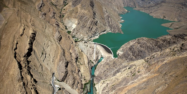 کاهش ۱۵ درصدی ذخایر آبی سدهای استان تهران