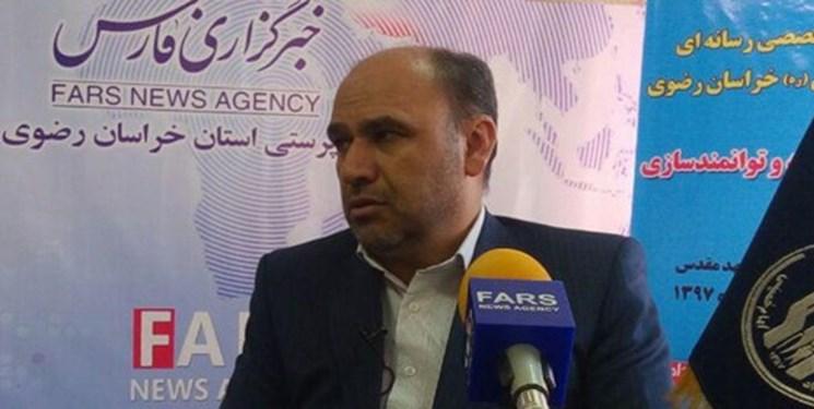 فعالیت بیش از ۴۰۰ مرکز نیکوکاری در مساجد خراسان رضوی