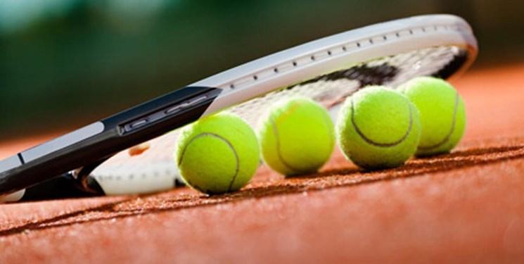 امیدواری به آینده تنیس در مراسم معارفه رئیس جدید