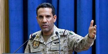 رویترز از تصمیم ائتلاف سعودی برای توقف حملات نظامی علیه یمن خبر داد