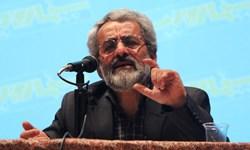 زیباکلام از سال 52 فقط با مارکسیستها کار میکرد/ او و حسین باقرزاده بعد از مدت کوتاهی لیبرال شدند