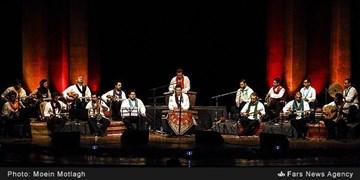 ۱۲۳ کنسرت در بهار امسال مجوز گرفت؛ یک اجرا بیشتر از سال گذشته
