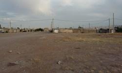 زمینهای شهرک اردوگاه فسا مالک شخصی دارد/ پیگیری برای تغییرکاربری