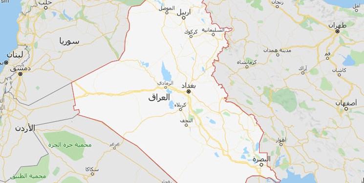 حمله با نارنجک به منزل یکی از فرماندهان الحشدالشعبی در بغداد