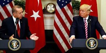 انتقاد تند ترکیه از همکاری آمریکا با سازمانهای تروریستی