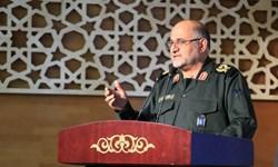 نیروهای مسلح ایران حافظ  مستضعفین جهان و منطقه هستند
