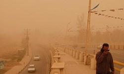 گرد و خاک مهمان آذربایجانشرقی میشود/ هشدار درباره آتش سوزی جنگلها و مراتع