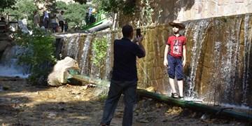 طرح ساماندهی آبشار یاسوج؛ پیری که لباس جوان میپوشد!