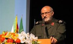 9 دی نماد بصیرت انقلابی ملت ایران است