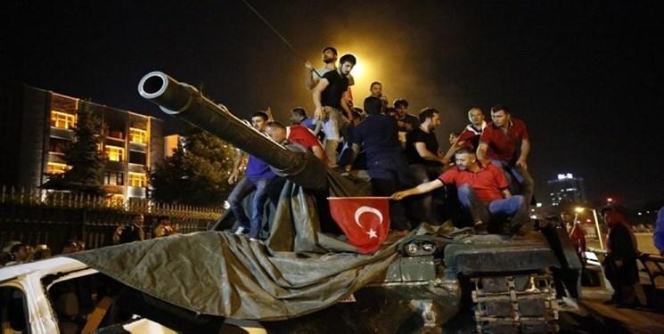 وزارت خارجه آمریکا: دخالتی در کودتای نافرجام ترکیه نداشتیم