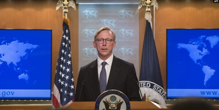 هوک: برجام حتی امضا هم ندارد؛ آمریکا «فشار حداکثری» علیه ایران را ادامه میدهد