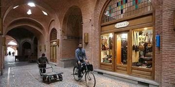بازار سنتی قزوین تعطیل شد/ افزایش قیمت در برخی گروههای کالایی