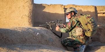 کشتهشدن 25 نظامی  در حمله طالبان به جنوب افغانستان