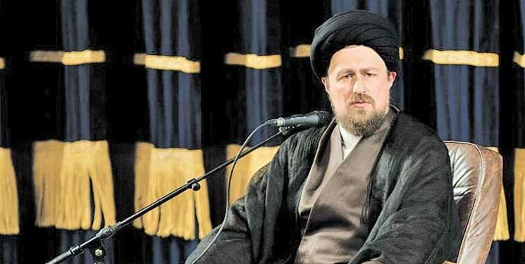 قول مساعد سیدحسن خمینی برای ورود به انتخابات 1400 در صورت «لزوم»