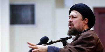 حمله روزنامه اصلاحطلب به سید حسن خمینی/ اصلاحطلبان روی ضعفهای او سرپوش گذاشته بودند!