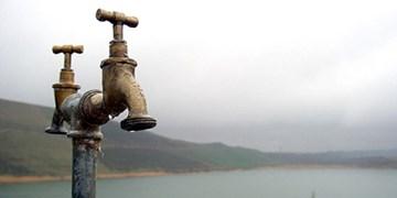 قطعی آب روستاهای حومه غربی دهدشت در شرایط کرونایی