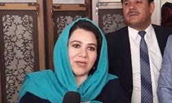 وزیر نفت افغانستان: برخی نمایندگان مجلس در استخراج معادن دست داشتهاند