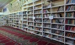 سالانه 5 میلیارد تومان کتاب در مساجد کشور توزیع میشود