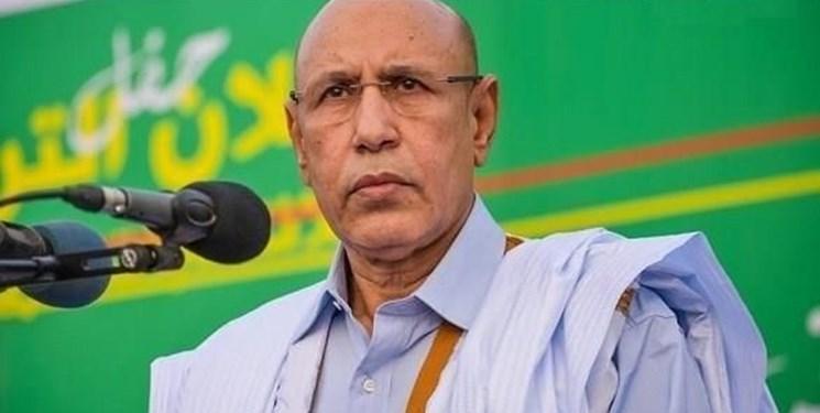 «ولد الغزوانی» خود را پیروز انتخابات موریتانی معرفی کرد