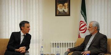 خرازی: ایران در تعلیق اجرای بخشی از تعهدات برجامی قاطع است