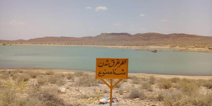 شنا و ماهیگیری در تأسیسات آبی سمنان ممنوع شد